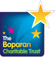 The Boparan Charitable Trust Logo